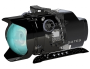 Gates Sony F55 underwater housing